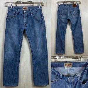 Levis 514 slim straight Jeans Mens Size 32 32x32
